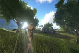 how to download ark survival evolved for 32 bit pc for free